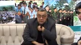 Kamolotda mehmonda Yodgor Sadiyev Alisher Uzoqov Adiz Rajapov+ 15 03 2012