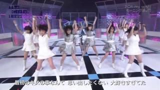 2015年8月19日発売の59枚目トリプルA面シングル「Oh my wish!/スカッと...