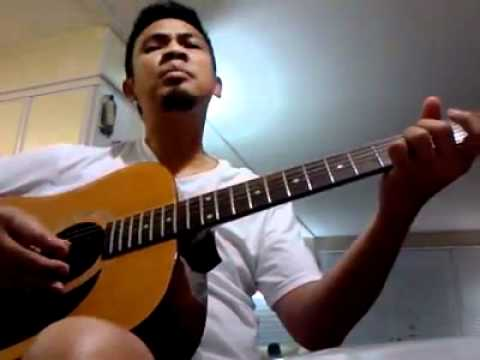 Ilocano song ILIW    Miguel Gampon Jr  Cover