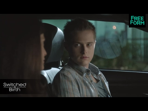 Switched at Birth  Switched at Birth Blooper Reel  Freeform