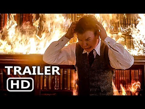 THE LITTLE STRANGER   2018 Mystery Movie HD