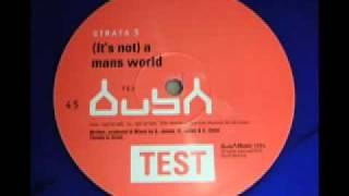 Strata 3 / (It's Not) A Mans World