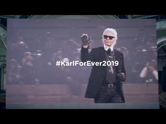 KARL FOR EVER