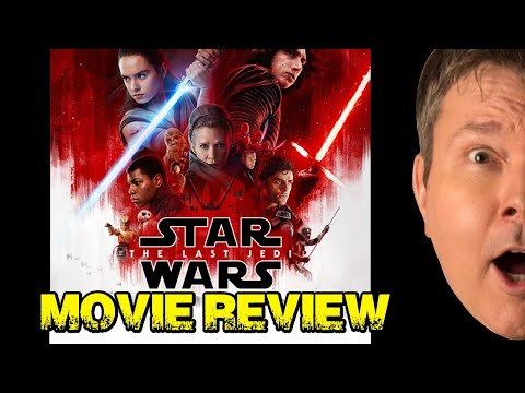 Download Youtube: STAR WARS: THE LAST JEDI Movie Review NO SPOILERS - Film Fury