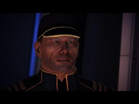 Let's Play Mass Effect Part 16: Ship Inspection