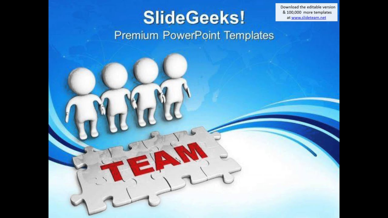 Teamwork In Business For Successful Growth Powerpoint Templates Ppt Editable Wire Connections Slides Backgrounds 0613 Pres