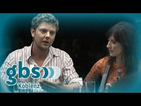 Philipp Möller bei Roche & Böhmermann - Giordano Bruno Stiftung (gbs)