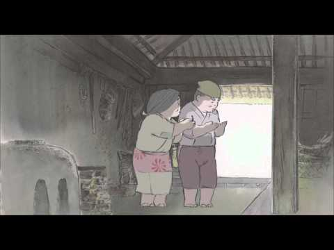 The Tale of The Princess Kaguya - Perfect Little Princess - Own it Now on Blu-ray
