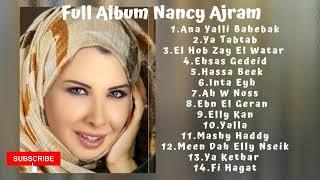 Full Album Nancy Ajram   Lagu Arab   Lagu Arab enak di Dengar