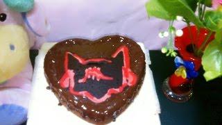Dj Sona Moist Chocolate Cake - League Of Legends