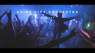 Saint City Orchestra - A Toast ( Official Video )