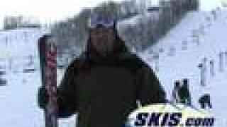 Atomic SL 10 Slalom Race Ski Review from Skis.com
