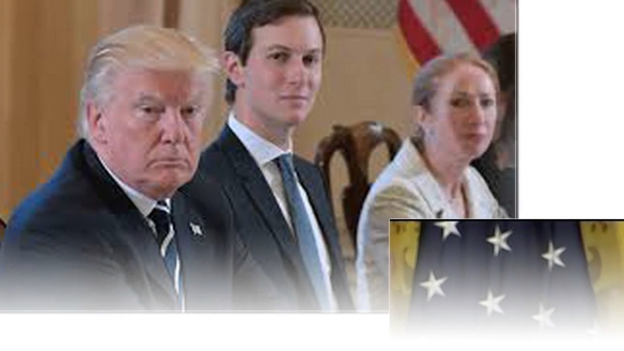 The investigation of Jared Kushner fits a very troubling pattern