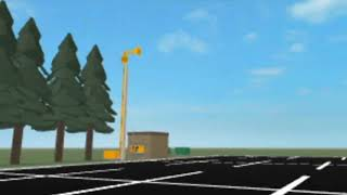 ROBLOX - Federal Signal Thunderbolt 1003A Steady Hi-Lo Signal Valley Springs, SD