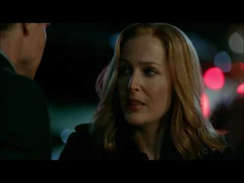 The X files season 10 final scene HD