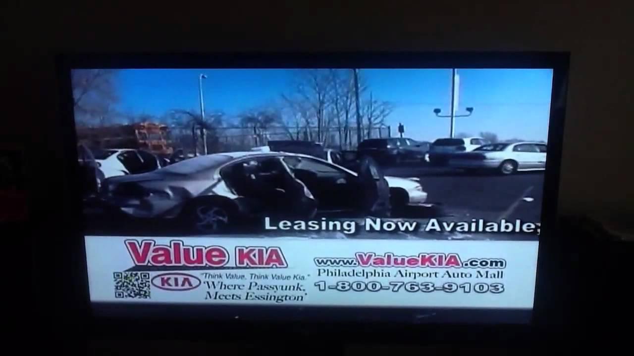Value Kia Philadelphia >> Value Kia Commercial Only In Philly