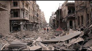 مشروع قرار فرنسي لفرض الهدنة على أطراف النزاع في سوريا