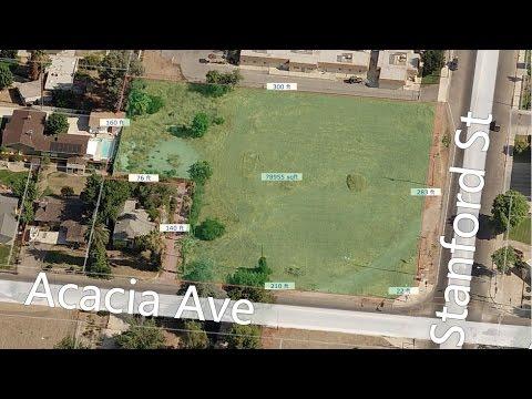 Stanford Street, Hemet, California 92544 (LAND FOR SALE) (Spanish)