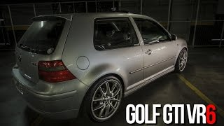 Volkswagen Golf GTI VR6 #013