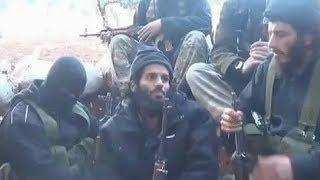 """""""الدولة الإسلامية"""" تتقدم في الريف الشرقي لحلب"""
