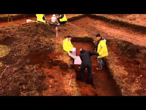 National Geographic Saxon Gold New Secrets Revealed
