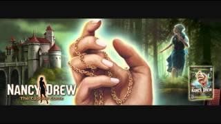 "Nancy Drew Soundtracks: The Captive Curse: ""DangerA_Open_sfx"""