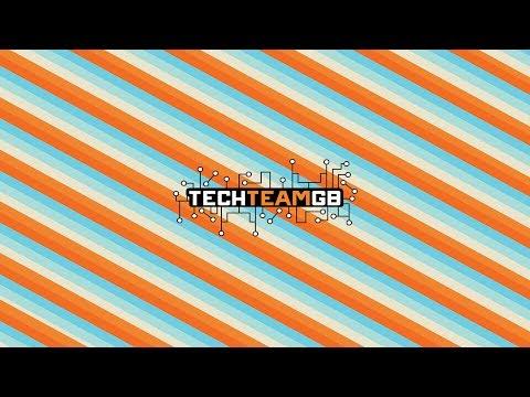 11th April Live Tech Chat