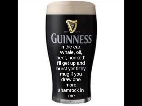 The Rumjacks - Irish Pub lyrics