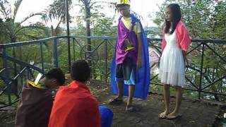 Florante At Laura (II Bethesda 2012 - 2013)
