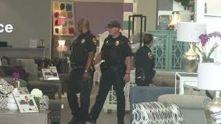 Chula Vista: Furniture Store Burglary 08242019