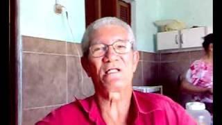 Pastor.Maciel Pregador da Palavra de Deus da Gentil.Ferreira,Alecrim,Natal-RN