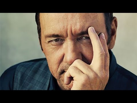 Kevin Spacey And HOLLYWEIRD Pedophilia!