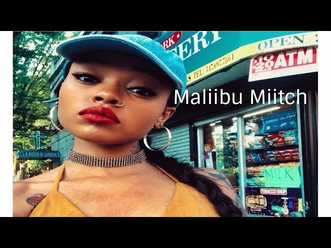 "Maliibu Miitch: ""Renaming the South Bronx the Piano District; That Bothers Me"""