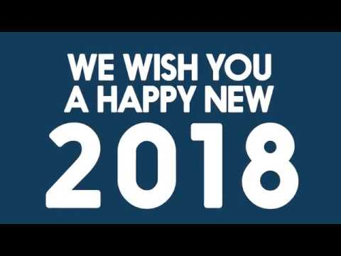 Girbau – Happy new 2018:  Our values add value to you