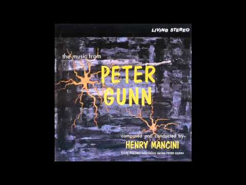Peter Gunn | Soundtrack Suite (Henry Mancini)
