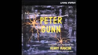 Peter Gunn | Soundtrack Suite (Henry Mancini)