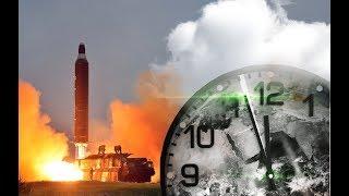 Факты которые могут привести к третьей мировой. Часы судного дня, показывают две минуты до полуночи.