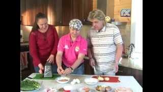 Семейные рецепты 08.06.2013