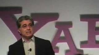Terry Semel at the Yahoo Analyst Conference