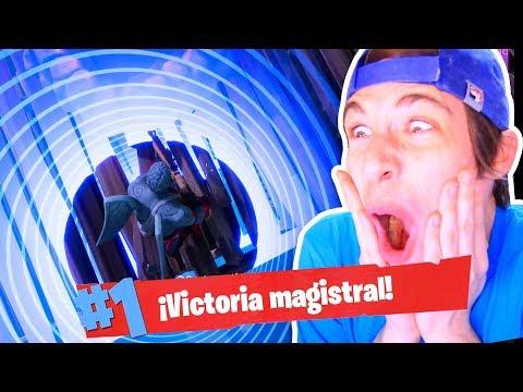 *NUEVO CUPÍDO LEGENDARIO* Se CIERRA el CIRCULO ENTERO y NO SE DONDE ESTÁ! FORTNITE Battle Royale