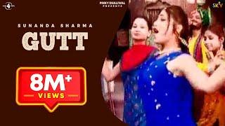 New Punjabi Songs 2014 | Gutt | Dharampreet & Sudesh Kumari | Latest New Punjabi Songs 2014