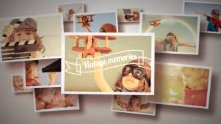 after effects project files sweet memories videohive