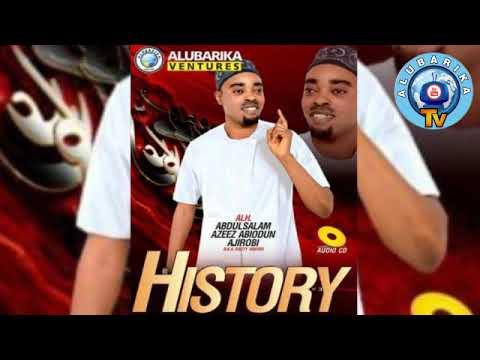 Download HISTORY | Alhaji AbdulSalam Azeez Abiodun Saoty Arewa share about his life journey | Must Watch
