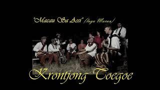 Krontjong Toegoe – Di Pesisir Utara available on : Itunes : https://itunes.apple.com/id/album/di-... Spotify : https://open.spotify.com/album/6QgrVF... Deezer ...
