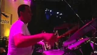 Eftekasat  La belle Algerie Live at Nisville Jazz Festival