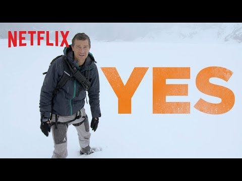 Netflix estrena otra serie interactiva: You vs. Wild