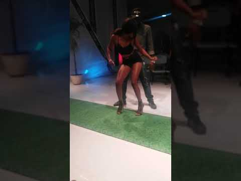 Fashion Week Fun in Ghana