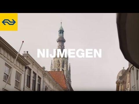 Waarom je absoluut een dagje naar het gezellige Nijmegen wil | NS