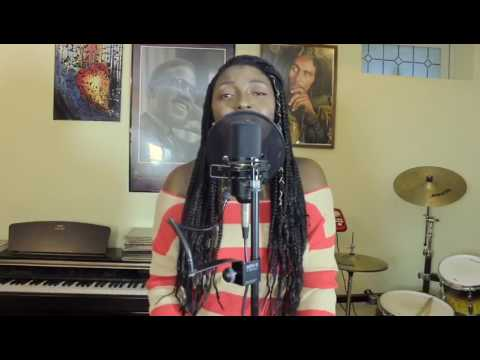 WizKid - Come Closer ft Drake | T. Nayah Mashup Cover
