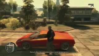 GTA IV - Free Roaming Part 60 - GTA IV, TLAD & TBoGT! (One Hour Special)